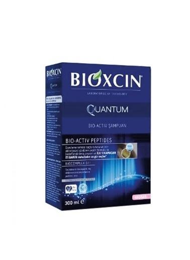Bioxcin BIOXCIN Quantum Şampuan 300 ml - Hassas Renksiz